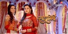 swaragini ff... few shots