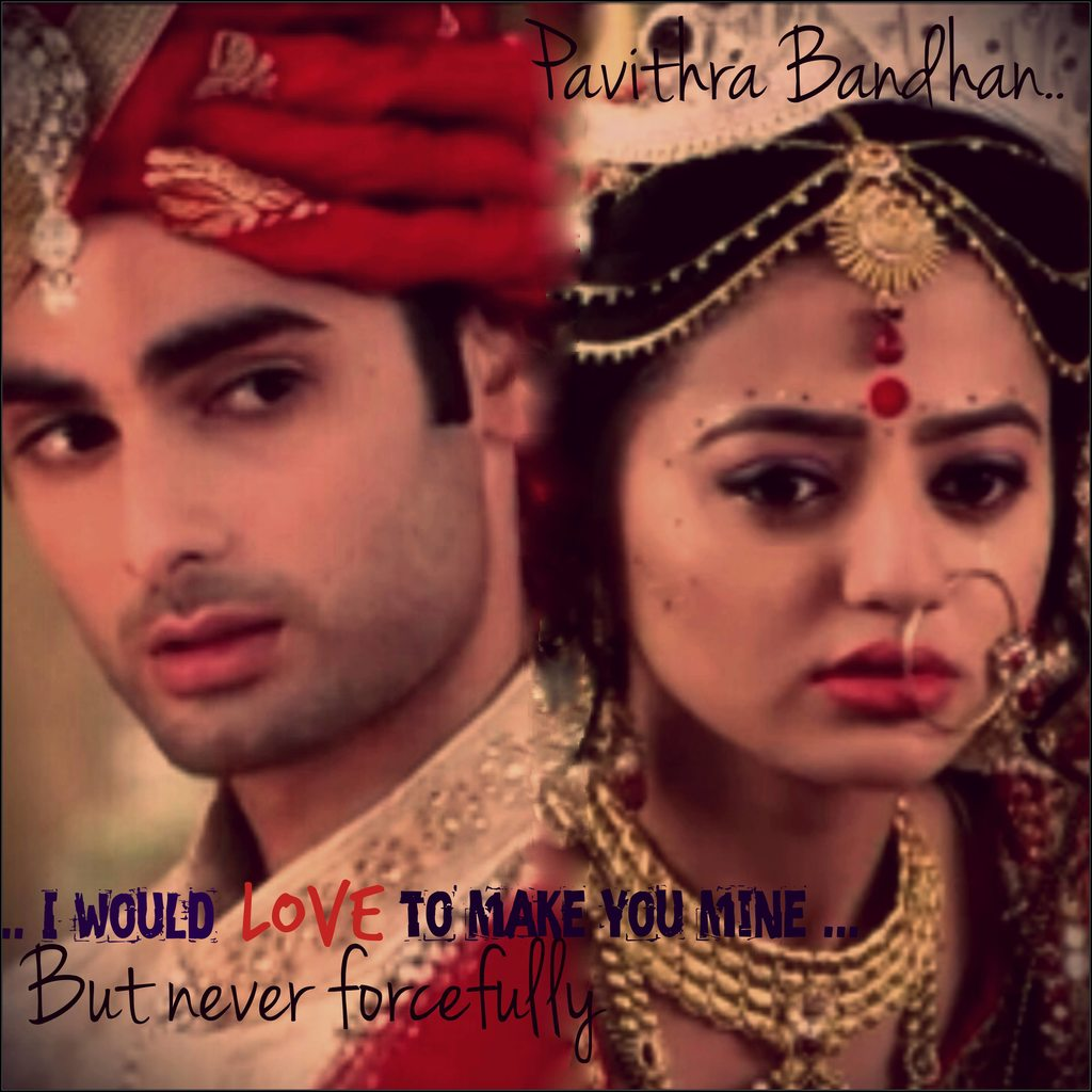 Sacred Relationships: SwaSan (Chapter 18) - Telly Updates
