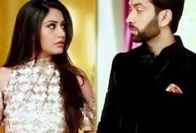 #Ishqbaaz #Marriage or Revenge