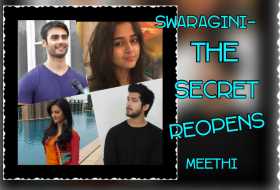 Swaragini-The Secret Reopens..