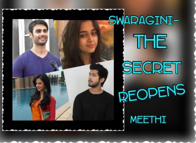 Swaragini-The Secret Reopens  (Episode -19) - Telly Updates