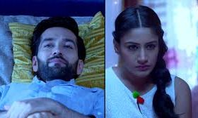 Jealous Love - Ishqbaaz