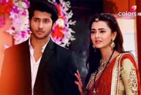Raglak: Love After marriage