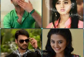 "SwaSan: "" A DREAM..."" And "" OUR LOVE STORY"