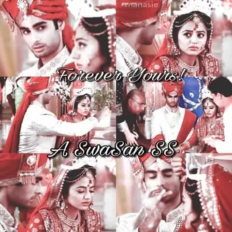 SwaSan SS - Forever Yours! (Part 1) - Telly Updates