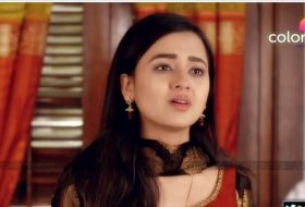 Ragini FF- Love Once Again
