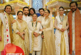 ISHQBAAZ IN MY WAY