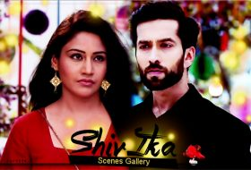 Ishqbaaz: Is this love