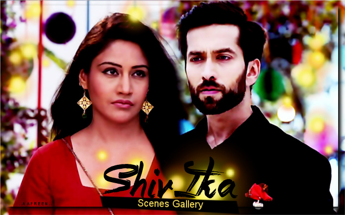 Road To Redemption-A ShivIka Story Part4 and 5 by Diyaa