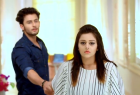 Rudra and Soumya makes RumYa