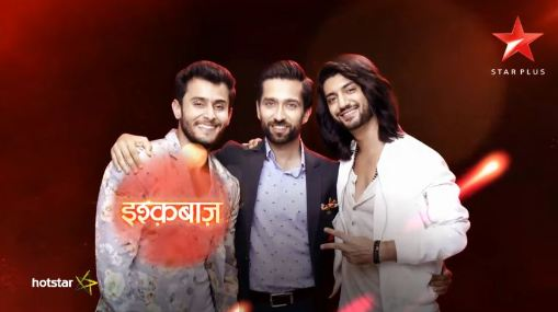 Ishqbaaz 25th February 2017 Written Episode Update - Telly