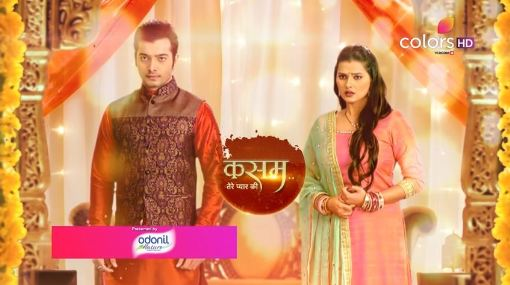 Kasam 25th November 2016 Written Episode Update - Telly Updates
