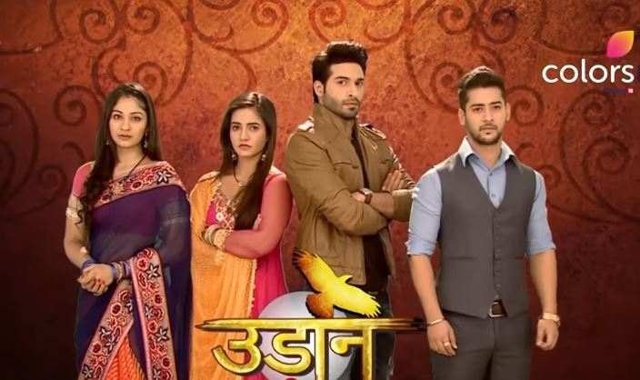 Do you like Suraj-Chakor's team up in Udaan? - Telly Updates