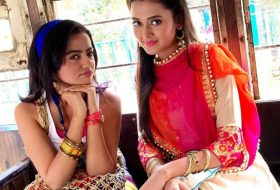 Ragini's colourless life will be turned into colourfull