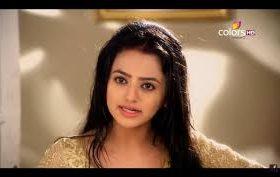 Angry Swara poor Sanky