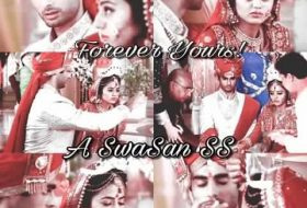 SwaSan SS Forever Yours