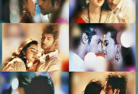 In Love #Raglak Ff