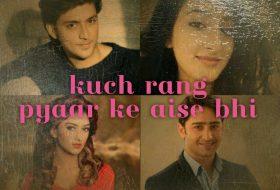 Kuch rang pyaar ke aise bhi (devakshi and archi)
