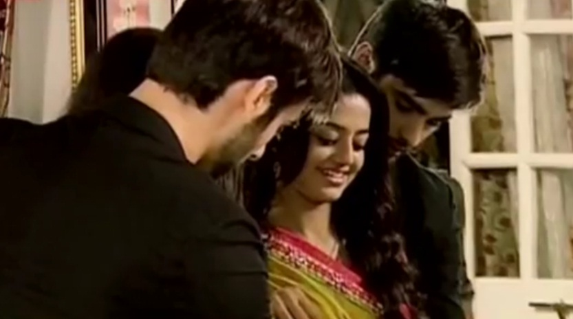 One of the days in swasan life        OS - Telly Updates