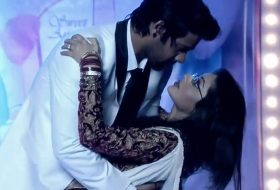 Kumkum bhagya...love is beautiful