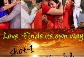 SwaSan TS : Love - Finds Its Own Way By Goldie