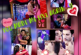 """YOU MADE ME LIVE AGAIN"" ….! Twinj ff"