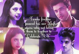 Two states , meeting of hearts (manan )