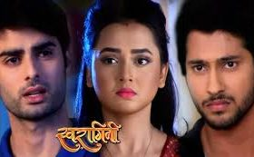 SWARAGINI- LOVE ME OR NOT SEASON 3