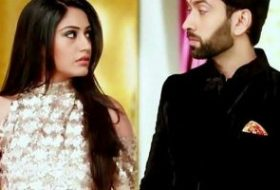 I Hate you like I love you...Ishqbaaz ff (Anika POV) By Nishi
