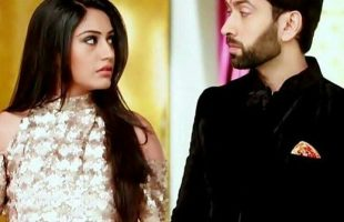 Road To Redemption-A ShivIka Story Part7 and 8 by Diyaa