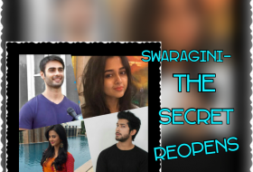 Swaragini-The Secret Reopens