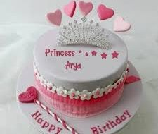 MMZ - MAGICAL GIFT (OS - HPY BDAY to Ritu's Angel AARYA)