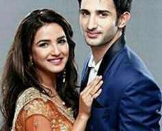Tashan e ishq Twinj friendship trust and love
