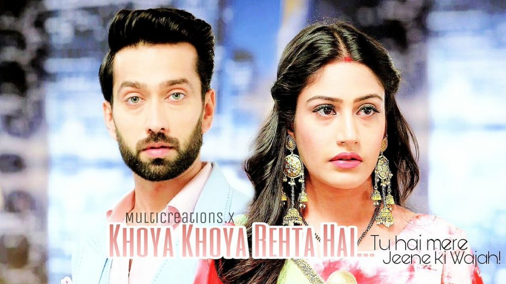 ishqbaaz #shivika os by #Annie - Telly Updates