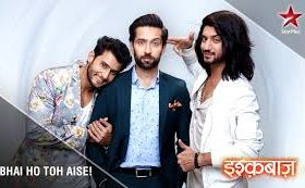 Ishqbaaz 8 years later