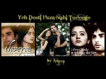Yeh Dosti Hum Nahi Todenge (Episode 28 & 29) - Telly Updates
