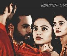 Swasan - Love Behind Lust