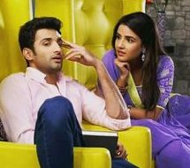 TASHAN-E-ISHQ Twinj= We went with the flow