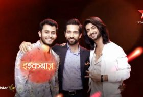 new competition| STORY FOR ISHQBAAZ
