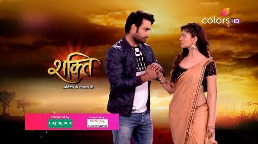 Shakti 10th January 2017 Written Episode Update - Telly Updates