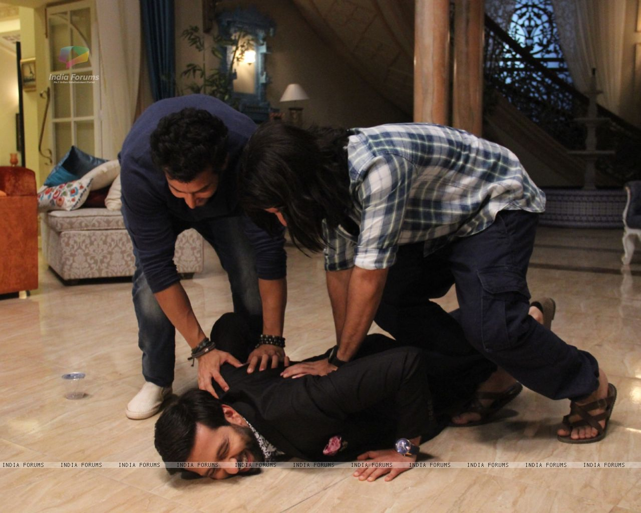 ishqbaaz destiny or unfaithful fate? Episode 10 by #Annie