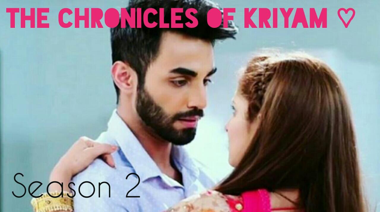 The Chronicles of Kriyam: Season 2, Episode 3 - Telly Updates