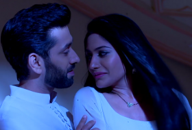 #Ishqbaaz #ShivIka #It Started With Dare
