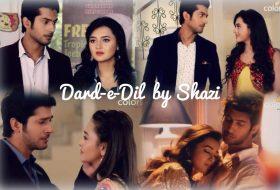 Dard-e-Dil by Shazi