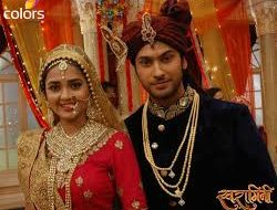 Pyaar-the feeling of love(swaragini)