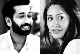 ISHQBAAZ - two people in general and then turning into each other's souls forever