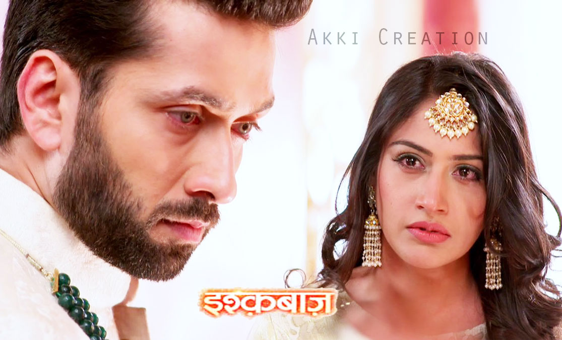 Ishqbaaz ff by Dreamer Episode 8 - Telly Updates