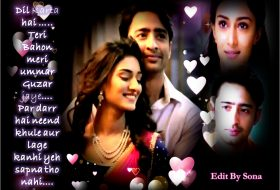 My secret admire »DevAkshi