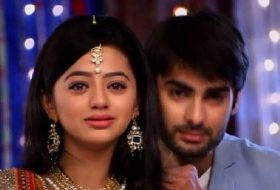 Swara and Sanskar's love story