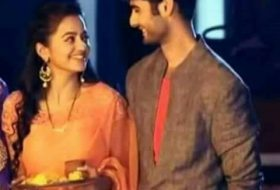 My shadow my companion – it's all about Sanskar